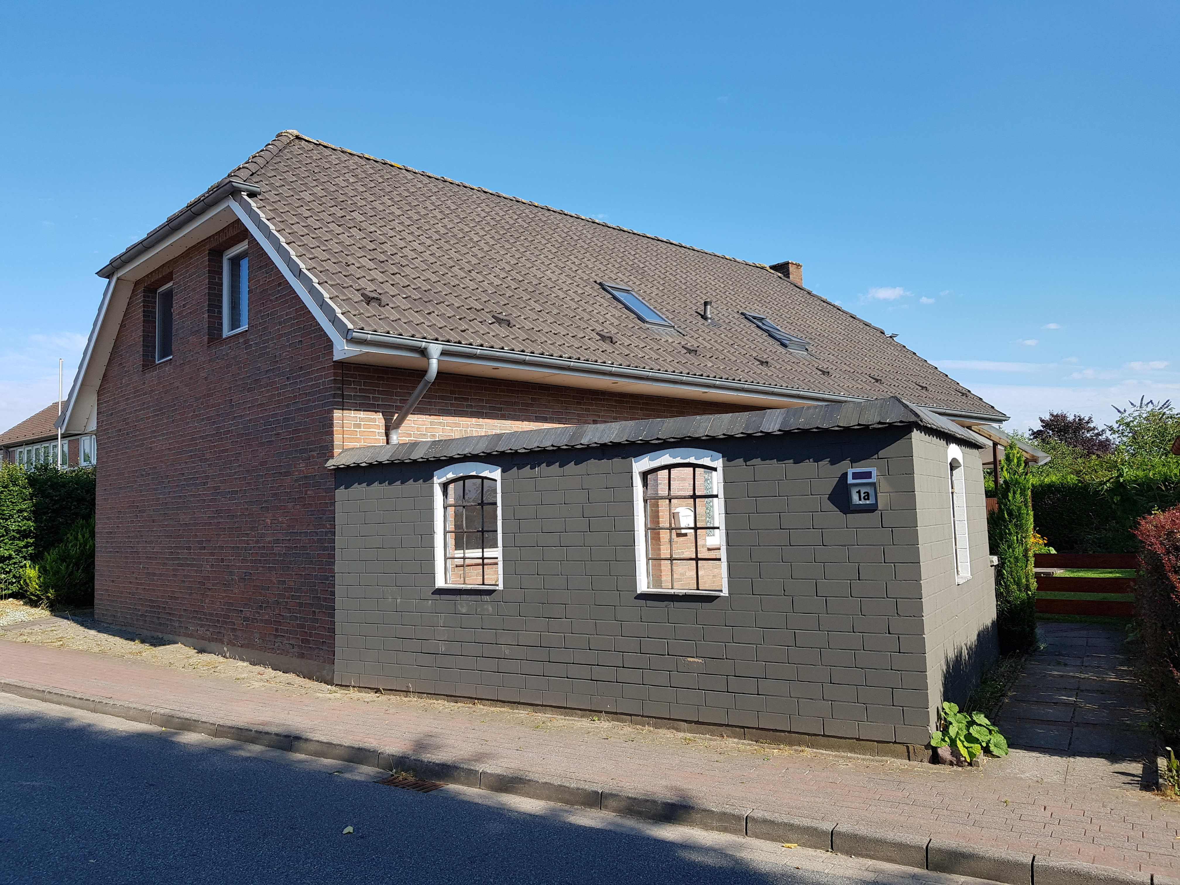 Doppelhaus In Traumhafter Lage Immobilien An Nordsee Und